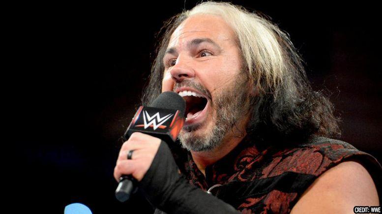 WWE, contracts, TNA, Impact, Ring of Honor, Jeff Hardy, Hardy Boyz