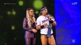 The Miz, Maryse, WWE, Elimination chamber, pregnancy, baby, shane mcmahon, the usos