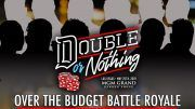 Over Budget Battle Royal, AEW, All Elite Wrestling, All In, Cody Rhodes, Kip Sabian, Brandon Cutler, Sonny Kiss