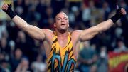 RVD, WWE, ECW, Rob Van Dam, addiction, alcoholism, alcohol, wrestling, podcast, interview,