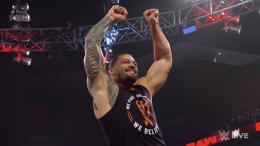 Roman Reigns, WWE, Monday Night Raw, Raw,