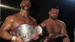 The Revivial, Scott Dawson, Dash Wilder, WWE, Raw, Tag Team, Raw Tag Team champions