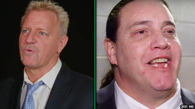 Abyss, Jeff Jarrett, Chris Parks, Shane Helms, Sonjay Dutt, Shawn Daivari, wwe, TNA, Impact,