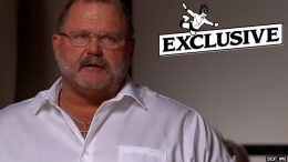 arn anderson released let go wwe fired