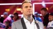 corey graves carmella wife not cheating separated divorce almost finalized