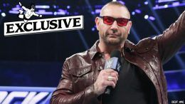 dave bautista batista wwe return wrestlemania 35 all elite wrestling aew