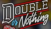 double or nothing all elite wrestling sell out