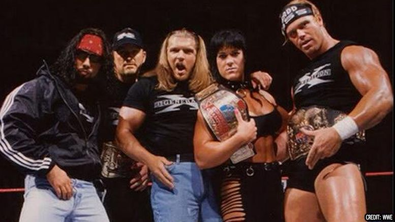 d-generation x hall of fame inductee chyna