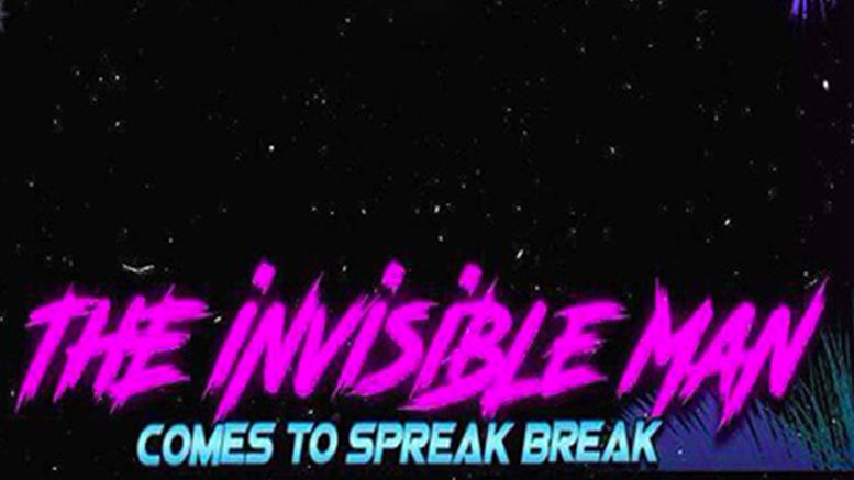 invisible man joey janela spring break gcw dead passed away