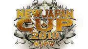 mikey nicholls, wwe, nxt, njpw, new japan cup,