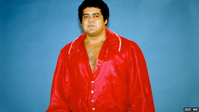 wwe, hall of fame, deaths, death, pedro morales, wrestling