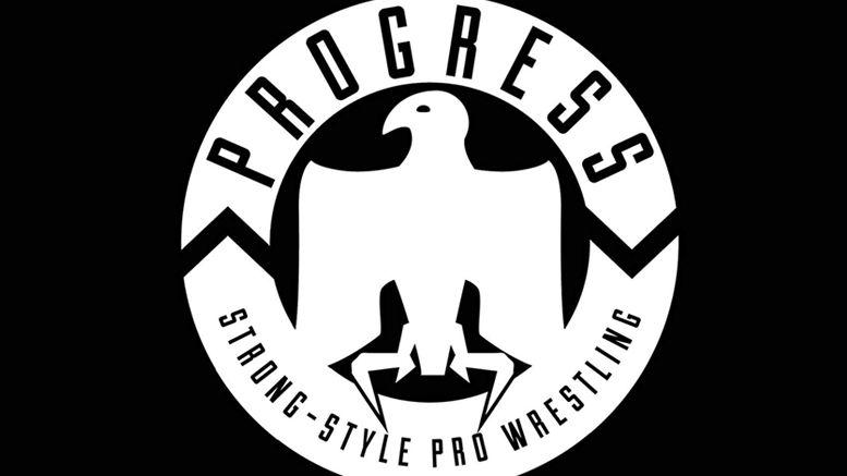Progress, WALTER, Trent Seven,, NXT, NXT UK, WWE, indie wrestling, British Wrestling