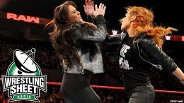 raw recap becky lynch ronda rousey