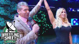 raw recap wrestling sheet radio