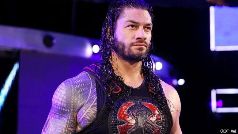roman reigns return raw wwe