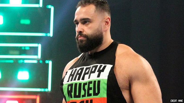 rusev vents frustration wwe disappointment us title chasing glory