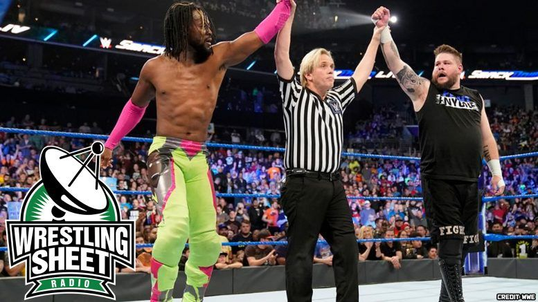 smackdown recap february 26 2019