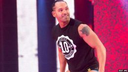 Tye Dillinger, Perfect 10, WWE, SmackDown, NXT, Contracts, AEW