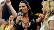 Adam Rose, WWE, NXT