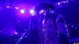 dead man talking, the undertaker, wwe, aew, all elite wrestling, conrad thompson, starrcast, podcast,