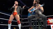 shallow, WWE, Raw, House Show, Live Event, Elias, Finn Balor, NXT