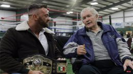 harley race, nick aldis, nwa, ten pounds of gold, bill corgan, nwa worlds championship