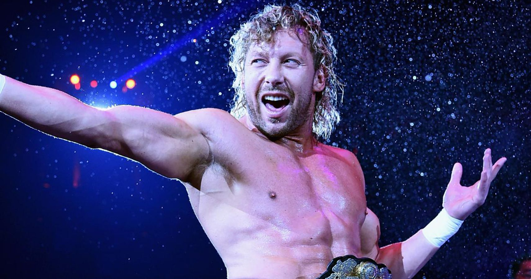 kenny omega, wwe, aew, njpw, all elite wrestling, new japan, new japan pro wrestling, tokyo dome, double or nothing