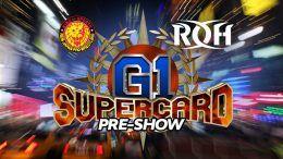 NJPW, ROH, New Japan Pro Wrestling, New Japan, Ring of Honor, Madison Square Garden, New York, MSG, WWE Hall of Fame, WrestleMania 35