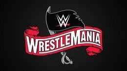 Tampa, WrestleMania, WrestleMania 36, WWE,