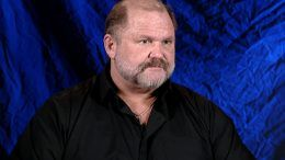 arn anderson comments wwe release