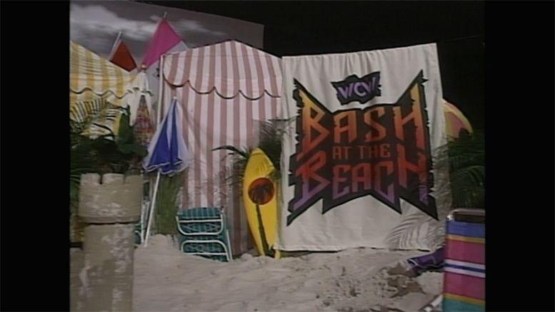 WWE, AEW, Cody Rhodes, Young Bucks, All Elite Wrestling, Bash at the Beach, Dusty Rhodes, WCW, Trademarks