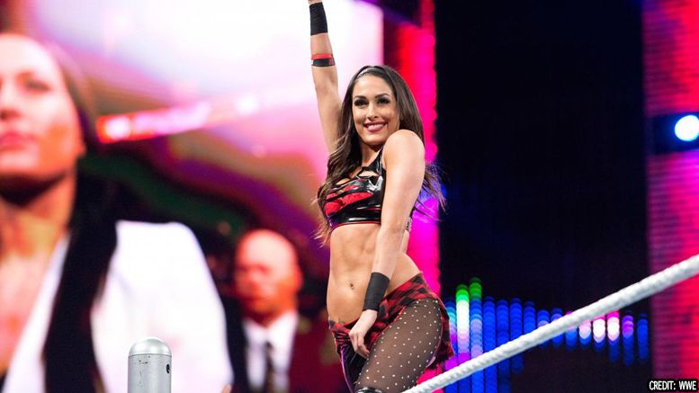brie bella, nikki bella, bella twins, the bellas, total bellas, wwe, raw, smackdown, reality tv, retirement, injury