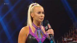 Dana Brooke, WWE, Raw, Monday Night Raw, Ronda Rousey