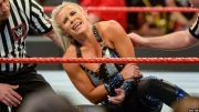 Dana Brooke, WWE, Raw, Monday Night Raw, Ronda Rousey