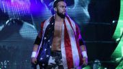 flip gordon, roh, aew, injury
