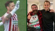 Mick Foley, Mankind, Cactus Jack, Dude Love, WWE, Soccer, UK