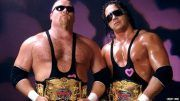 hart foundation wwe hall of fame 2019 bret hart iim neidhart