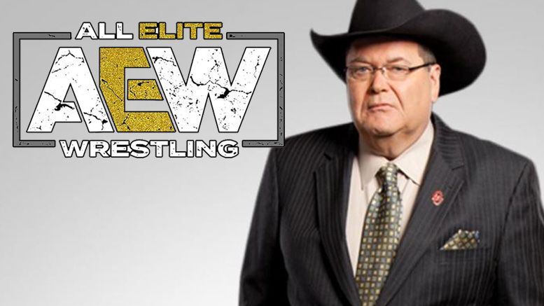 jim ross aew all elite wrestling talks wwe exit departure espn