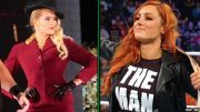 lacey evans becky lynch the man woman audio interview criticism criticize lilian garcia