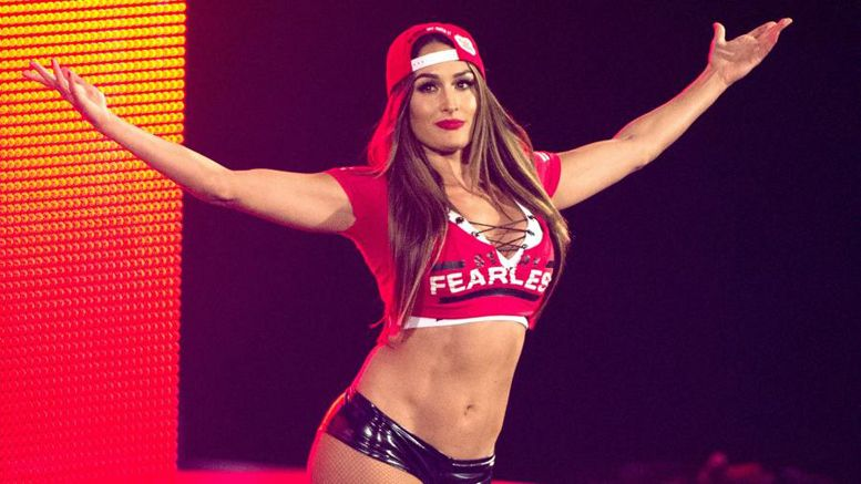 Nikki Bella Reveals What They Didn't Show On Total Bellas