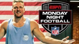 pat mcafee monday night football campaign