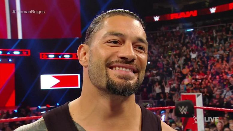 roman reigns, wwe, raw, the shield, universal championship, schedule, leukemia