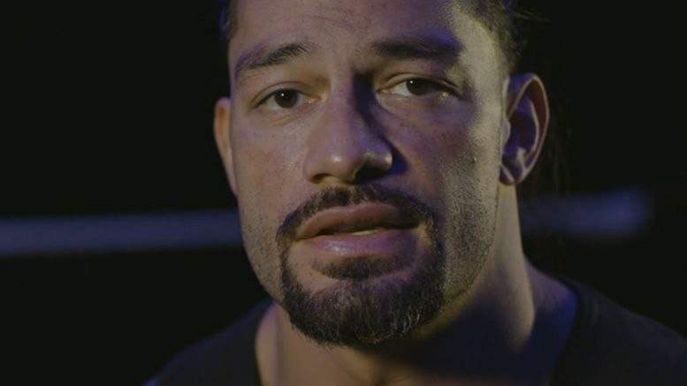 roman reigns leukemia battle type cml oral chemotherapy