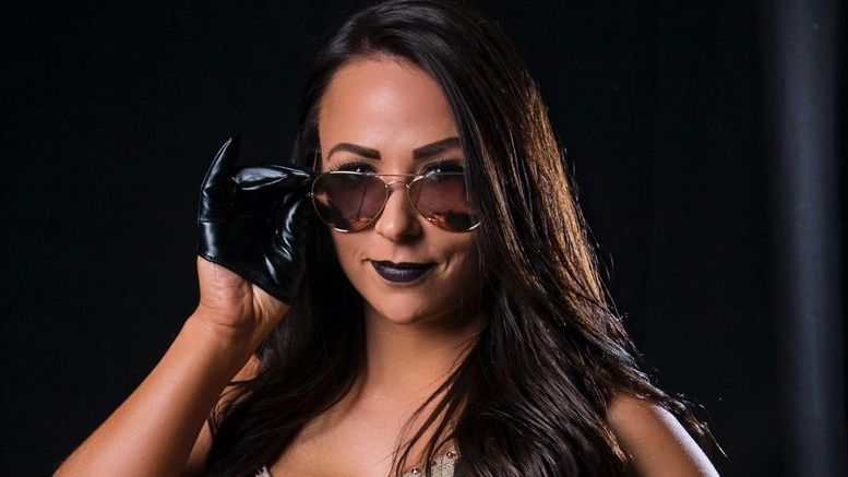 tenille dashwood ring of honor roh contract free agent