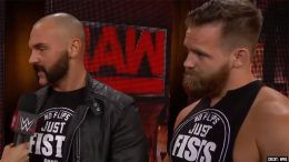 The Revival, WWE, Raw, Monday Night Raw, Tag Teams, Raw Tag Team Championship, contracts, wwe contracts