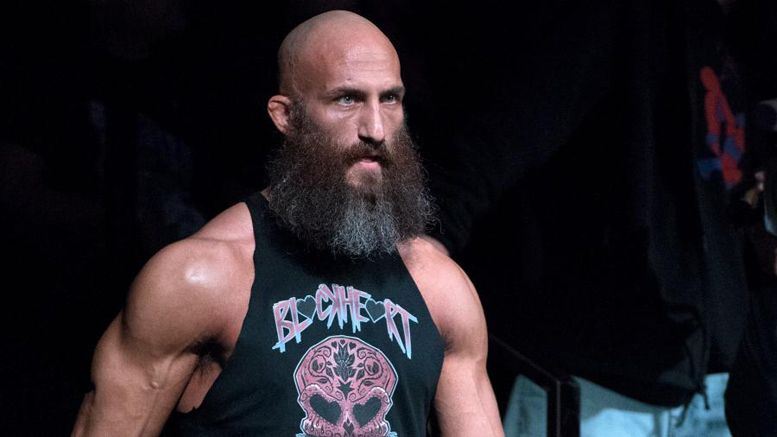 Tommaso Ciampa, nxt, wwe, chaotic wrestling, injury, neck injury, surgery, takeover, nxt takeover,
