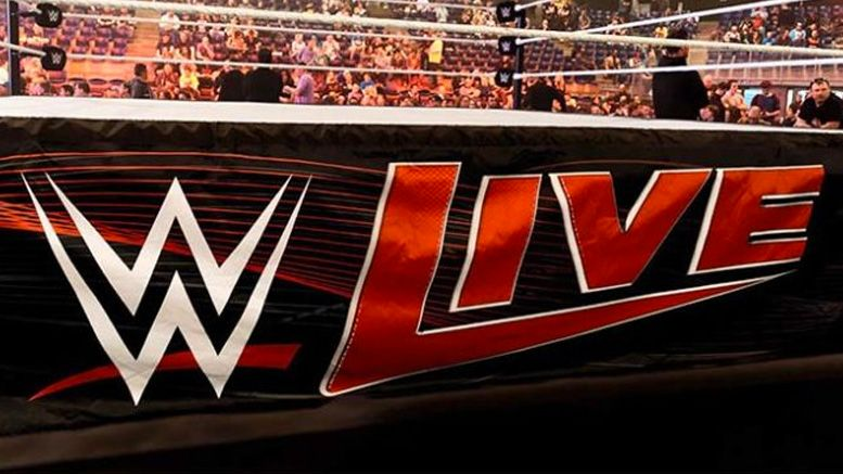 wwe live event touring schedule revealed saudi arabia november
