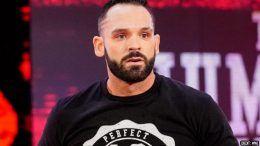 WWE, AEW, Tye Dillinger, Shawn Spears