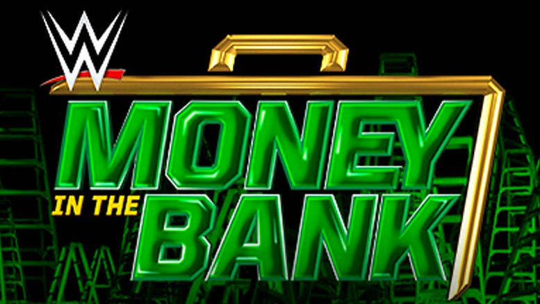 2019 money in the bank participants