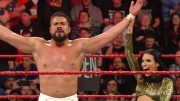 WWE, Raw, SmackDown, Andrade, Zelina Vega, Finn Balor